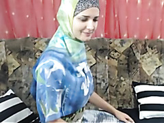 malak arabic angel on cam2