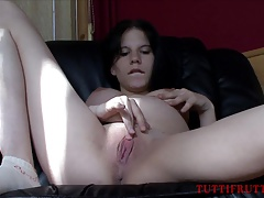 european pregnant amateur slut