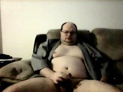FULLY NAKED Big Cum Shot On Chest And Stomach Pregnant Women Are SEXY