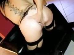 sex tape amateur anal anal fisted and fucked