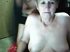Forced to strip and suck