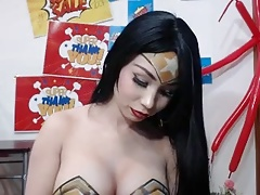 supergirl fuck as