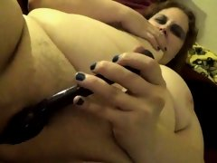 just some masturbation pt2 squirting