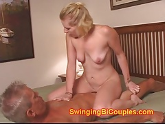 Daddy LOVES Baby Sitters CREAM PIE